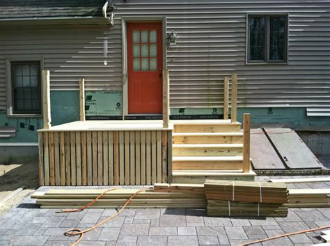 backyard patios and decks deck and patio installation home decks and patios