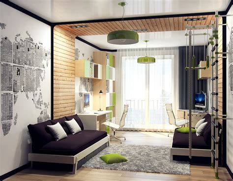 youth bedroom 12 kids bedrooms with cool built ins