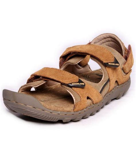 Sandal Pria Sandal Casual Pria Sandal Distro Gareu Rdg 3067 woodland gd0491108w13 camel casual sandals for gd491108cam buy woodland gd0491108w13
