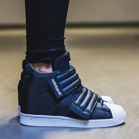 s shoes adidas superstar up 2strap ora s82794 best shoes sneakerstudio