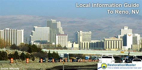 service reno nv local reno nv information things to do cleaning restoration more