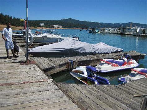 boat slip prices trinity lake resorts marinas updated 2017 cground