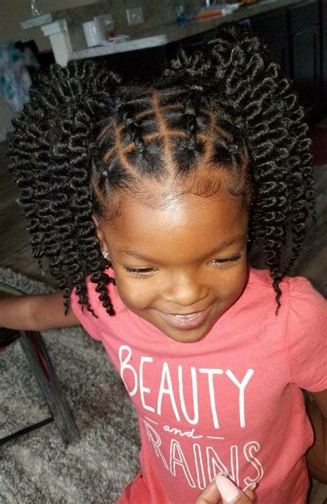 hairstyles childrenadults   girls natural