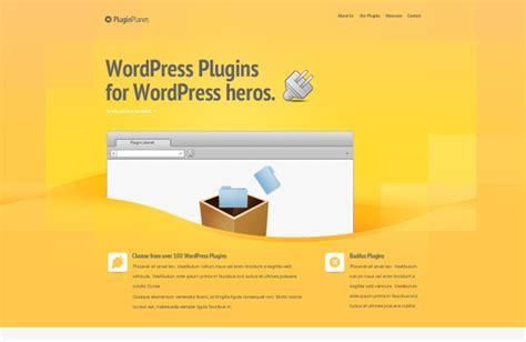 wordpress plugins site template free psd psdexplorer