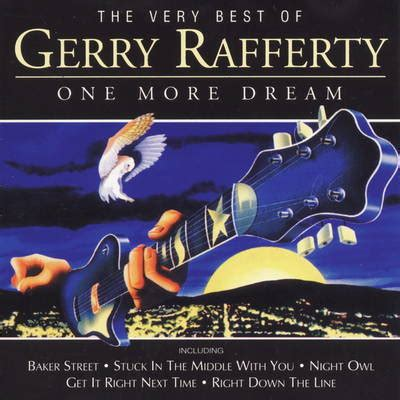 best of gerry rafferty freecovers net gerry rafferty one more the