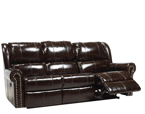 Elran Leather Sofa by Elran Sofa Room Concepts