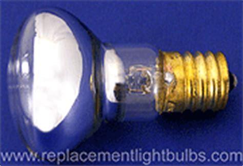 120v 30w Lava L Bulb 30r39n 30w r39 120v reflector flood e17 base light bulb lava l replacement