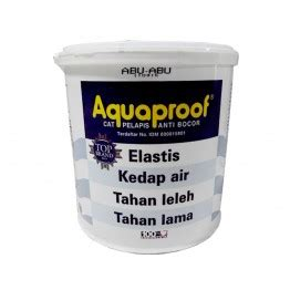 Cat Aquaproof Waterproofing 20kg waterproofing
