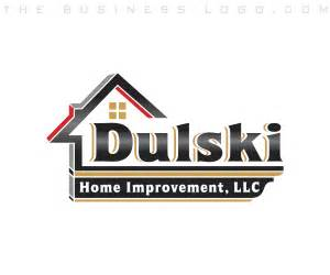 Home Remodeling Logo Design by Home Improvement Logo Design Ljb Home Improvements Logo