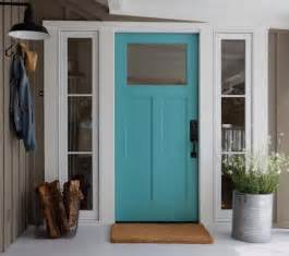 Blue color door feng shui beth dana design bethdana com
