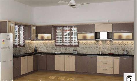 amazing contemporary home modular kitchen interior designs