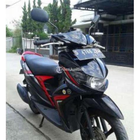 Lu Led Motor Mio Soul Gt motor yamaha mio soul gt bekas tahun 2014 hitam merah bandung jawa barat dijual
