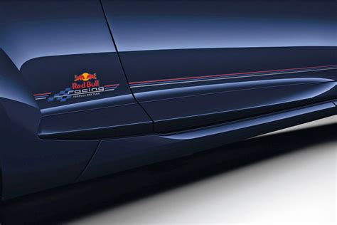 Aufkleber Auto Red Bull by Renault M 233 Gane Rs Sondermodell Red Bull Racing Rb8
