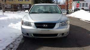 2006 Hyundai Sonata Value 2006 Hyundai Sonata Pictures Cargurus