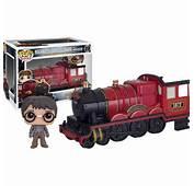 Figurine POP Harry Potter Hogwarts Express Plusieurs Mod&232les