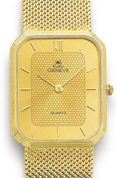 14k yellow gold mens geneve the chassan s place