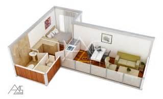 3d Architectural Floor Plans Rendering Portfolio 3d Shipping Container Homes Plans 3d