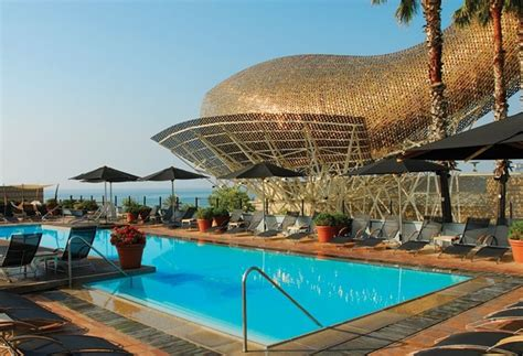 barcelona best hotels best marriott hotels and resorts to stay at free with the