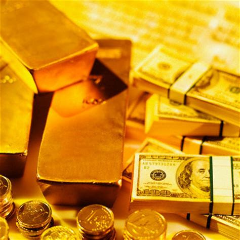 gold picks money and gold