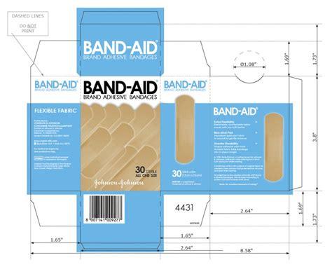 aid template band aid grzegorzlewkowicz