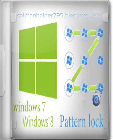 Pattern Lock Free Download For Pc | pattern lock for pc free download full version salman haider
