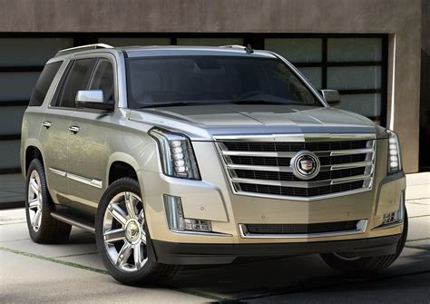 images of 2015 cadillac escalade front view of 2015 cadillac escalade