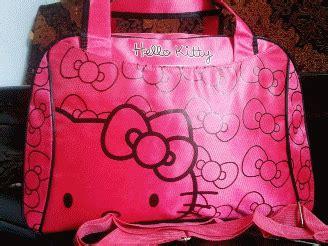 Tas Motif Unyu Unyu 1 tas sekolah anak perempuan sd terbaru grosir tas travel