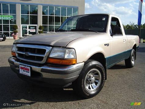1998 light prairie metallic ford ranger xlt regular cab 14213531 gtcarlot car color