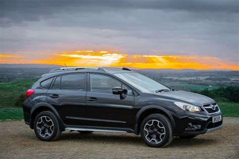 subaru crosstrek 2016 black 2015 subaru crosstrek information and photos