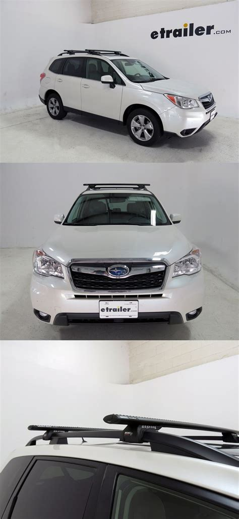 subaru forester roof rack accessories 25 best ideas about roof rack basket on cargo
