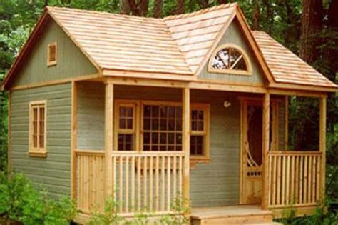 contemporary & traditional small cabins | summerwood