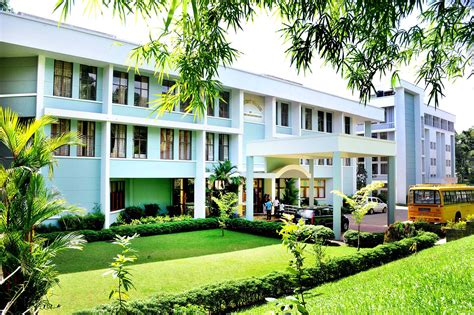 Mba Colleges In Kerala by Mohandas College Of Engineering And Technology