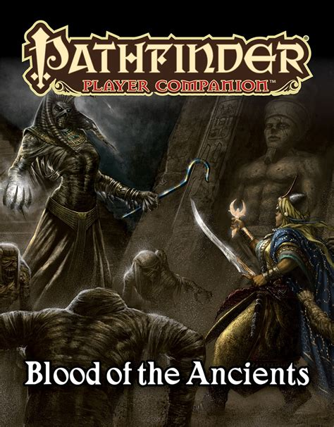 pathfinder player companion potions poisons books paizo pathfinder player companion blood of the ancients