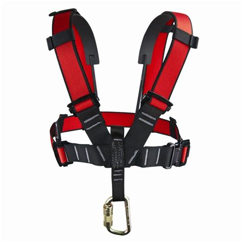 chest harness clik lok rescue chest harness