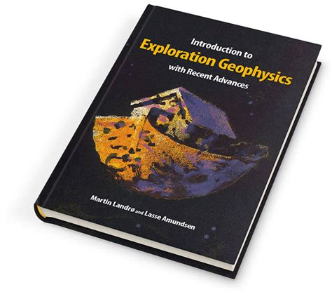 geo expro geo expro an introduction to exploration geophysics with