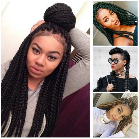 hairstyles for box braids 2014 box braids hairstyles 2014 www pixshark com images