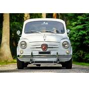 Fiat 600 D Abarth 850 TC 1962  Welcome To ClassiCarGarage