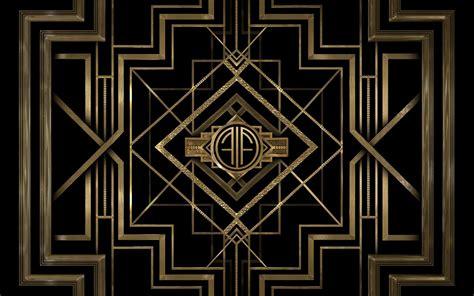 themes of great gatsby the great gatsby theme svadba pinterest art deco