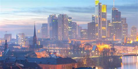 bank of america frankfurt frankfurt white llp international firm