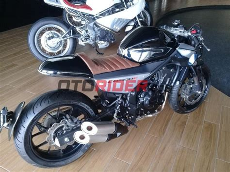 modifikasi motor sport indonesia modifikasi motor sport kreasi honda indonesia meski lawas