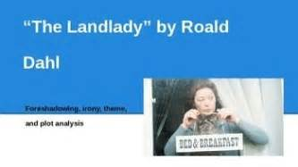 The Landlady By Roald Dahl Essay by Les 25 Meilleures Id 233 Es De La Cat 233 Gorie Exles Of Dramatic Irony Sur Technique