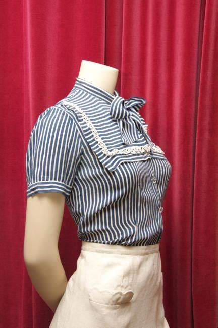 Bl Opulent Blouse fresh vintage from vfg members jan 20 vintage fashion