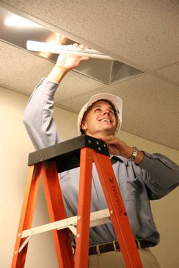 Lighting Maintenance by Lighting Maintenance Ets Electrical Testing Services