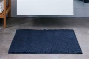 tapis de bain ikea