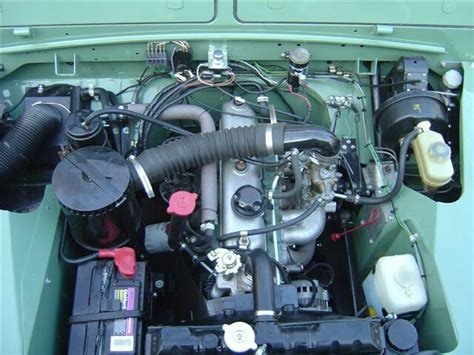land rover series 3 engine 17 best images about series land rover parts on pinterest