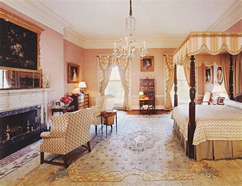 White House Bedroom by Bedroom White House Museum