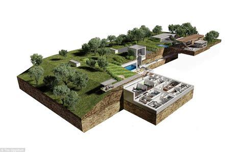 Home Addition Floor Plans doomsday preppers bunkers floor plans free home design