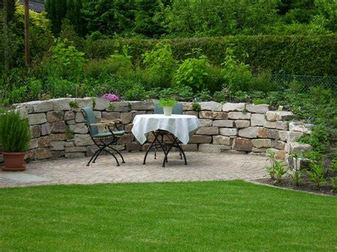 garten mauer gartenmauern garten und landschaftsbau in hamburg