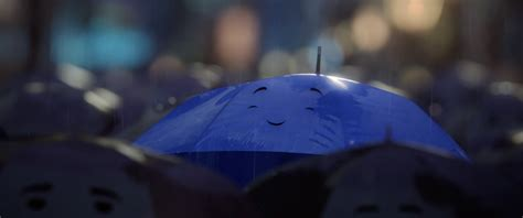 film blue umbrella five things i learned about the blue umbrella from