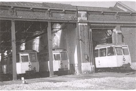 Plaque De Liege 1942 by Juin 1952 Juin 2002 La Liaison Par Tram Entre Verviers